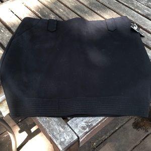 Black Skirt- Size 14
